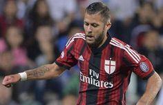 Il Milan perde i suoi leader: Menez da trascinatore a comprimario  #menez  #acmilan  #seriea20142015