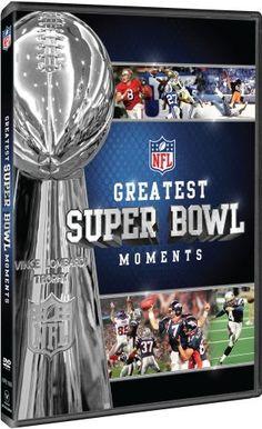 NFL-Greatest Superbowl Moments I-XLV a3cc2ef4e