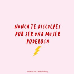 Feminist phrases to celebrate Women's Day Quotes Thoughts, Life Quotes Love, Mood Quotes, Woman Quotes, Quotes To Live By, Inspirational Phrases, Motivational Phrases, Latinas Quotes, Feminist Quotes
