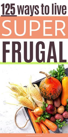 In this post I will show you In this post I'll show you 125 Best Living Frugal Ideas for Living Frugal in These Crazy times so you can master Frugal Living for many years to come. Living off one income and need to get started on frugal habits to save money and save money fast? Th head over to the blog to read this post now. Don't forget to save it to your Frugal living board so you can easily refer to it later. Frugal living hacks | Frugal living tips | Frugal living ideas | Thrifty Living Living On A Budget, Frugal Living Tips, Frugal Tips, Money Tips, Money Saving Tips, Money Hacks, Homemade Chinese Food, Make Money On Internet, Cooking On A Budget