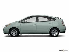 Used 2008 Toyota Prius At Jim Barkley Toyota Serving Asheville NC $14,990.00