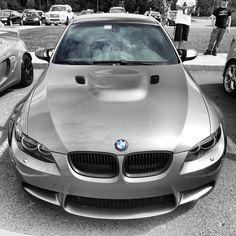 Mean BMW M3