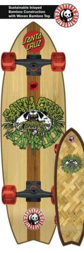 SC Bamboo Shark Cruzer