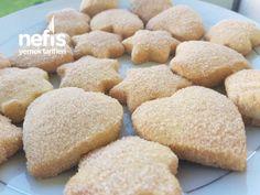 Kurabiye Tarifi #kurabiyetarifi #kurabiyetarifi #nefisyemektarifleri #yemektarifleri #tarifsunum #lezzetlitarifler #lezzet #sunum #sunumönemlidir #tarif #yemek #food #yummy