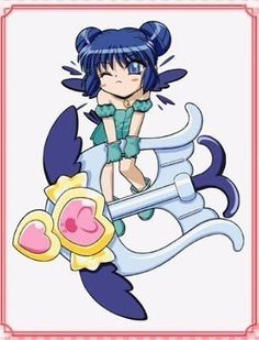 Can any one post these specific Tokyo Mew Mew pictures onto this ...