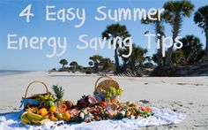 Integrate Your Energy Conservation with Home Security:  Tips for creating summer savings by Wulian Smart Home