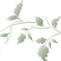 Huge selection of classic stencils for elegant home decor. Elegant Home Decor, Elegant Homes, Plaster Molds, Vine Wall, Stencil Painting, Vines, Stencils, Workshop, Decorating Ideas