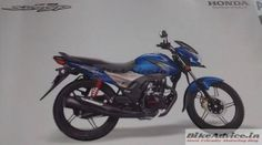 Honda CB Shine SP leaked before its official launch