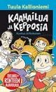 Kaahailua ja kepposia (äänikirja CD). 10,15 € Casper The Friendly Ghost, Rich Boy, Richie Rich, Fun, Happy, Journals, School, Funny, Hilarious