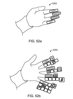 138 best wekit images vr headset windows 10 microsoft Nokia Lenovo see the beautiful nightmarish patent illustrations for a funded augmented reality device