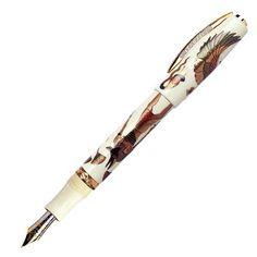 ビスコンティ | V36401 アヌビス PEN-HOUSE 万年筆 ボールペンなど一流筆記具の販売 【ペンハウス】