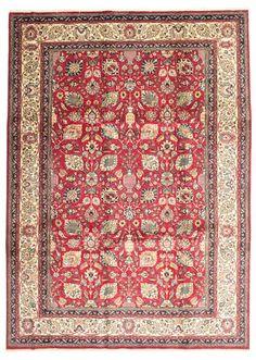 Tabriz-matto 252x347