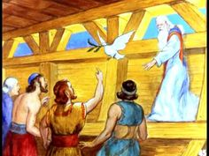 Noah and the Ark - Moody Bible Story