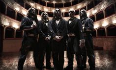 In-depth Interview With Tommaso Riccardi Of Fleshgod Apocalypse - by Jason Williams http://metalassault.com/Interviews/2014/07/14/in-depth-interview-with-tommaso-riccardi-of-fleshgod-apocalypse/