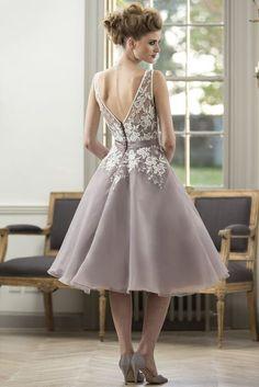 Wedding Dresses & Bridesmaids | True Bride | M570