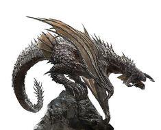Dragon Concept Art - Google 検索
