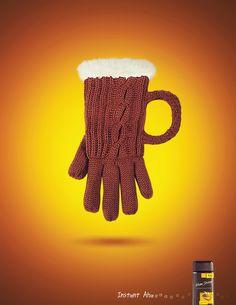 Khao Shong: Glove Instant Ahhhhhhhhs!  Advertising Agency: TBWA\TAL, Colombo, Sri Lanka