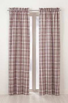 26 Best Buffalo Plaid Drapes Images In 2015 Houses