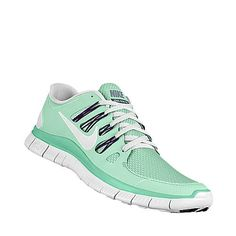 mint nike free. site full of #nikes 60% off!! for people who burn through shoes ......or who just want them in every color!