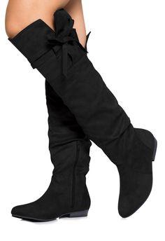 Romesha Boots from JustFab.com