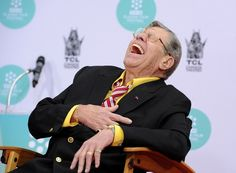 Jerry Lewis Hand and Footprint Ceremony - Pictures - Zimbio