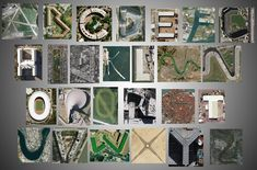 Google_Earth_Alphabet_by_Nelde