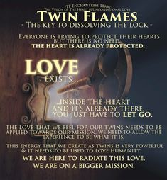 The energy that we create as twins is very powerful and it needs to be used to love humanity. Best Friend Love Quotes, Real Love Quotes, Love Quotes For Boyfriend, Inspirational Quotes About Love, Twin Flame Relationship, Relationship Quotes, Life Quotes, Perfect Relationship, Qoutes