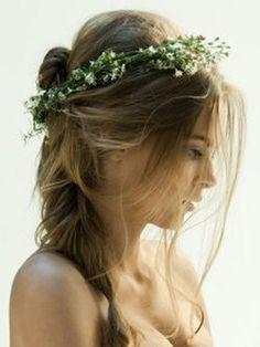 BEAUTY HOW TO: De romantische look - Beauty school - Beauty - Home - ELLE België