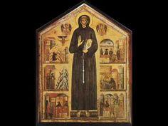 Preghiere e canti Francescani