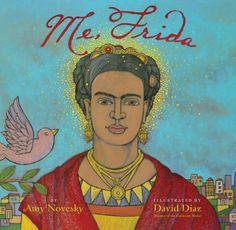Frida Kahlo: 5 livros infantis para dar a conhecer a pintora mexicana  #.Historiasinfantis #contosinfantis #fridaediego #fridakahlo #fridakahlobiografia #fridakahlofrases #historiainfantil #historiasinfantil #livroinfantil #livrosinfantil