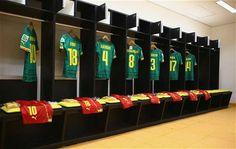 Cameroon vs Croatia, World Cup 2014: live - Telegraph