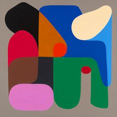 Stephen Ormandy works | Olsen Gallery Sydney Australia