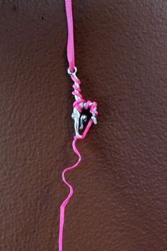 Aerial Silks Charm by VernalWisdom on Etsy