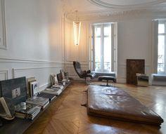 Interior design by FESTEN