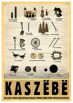 POLAND - Kaszebe