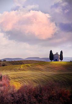 Tuscany, LANDSCAPE #feelyourfreedom #sloggifreedom