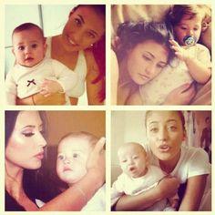 Antonia with baby maya :) Bullying, Little Ones, Children, Kids, It Hurts, Beautiful Women, My Love, Maya, Cute