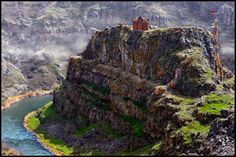 Ani Ruins, Kars, Turkey
