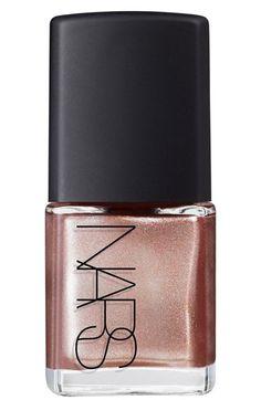 NARS 'Iconic Color' Nail Polish | Nordstrom - Pastorale
