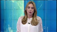 SBT Brasil (21/07/16) Mulher de João Santana diz que houve caixa dois na...