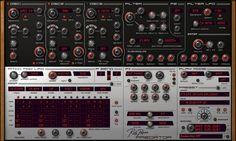 Rob Papen Predator Virtual Synth