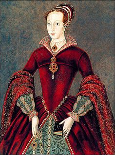 Jane Grey and Guildford Dudley Marry Setting Up the Events of Their Downfalls