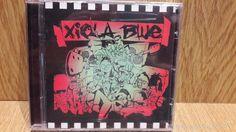 XIOLA BLUE. CD / W.C. RECORDS - 1998. 10 TEMAS + BONUS - SKA / PRECINTADO.