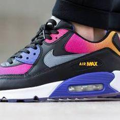 AIR MAX 90A gradient