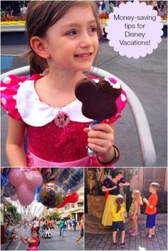 Save money on dining and more for your next Disney trip: love these tips from a real mom!