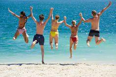 Fun+At+The+Beach | Beach and Ocean Safety - City of Solana Beach, California