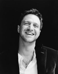 Raúl Esparza  This is my favorite picture EVER