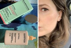 Makeup4all Recommends: Darphin Intral  Environmental Lightweight Shield SPF 50 Light Skin, Sensitive Skin, Beauty Products, Environment, Face, Clear Skin, The Face, Faces, Products