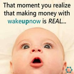 Very real.. www.alpinkerton/wakeupnow.com