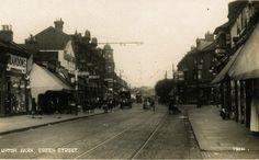 Green Street, Upton Park